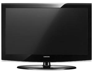 "LE40A456C 40"" Samsung Television HD ready"